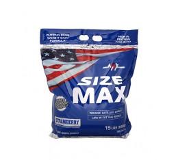 MEX - Size Max / 15lb. Хранителни добавки, Гейнъри за покачване на тегло, Гейнъри
