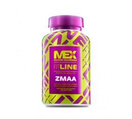 MEX - ZMAA / 120 caps Хранителни добавки, Стимулатори за мъже, ZMA