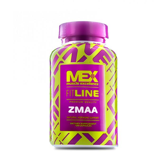 MEX - ZMAA / 120 caps