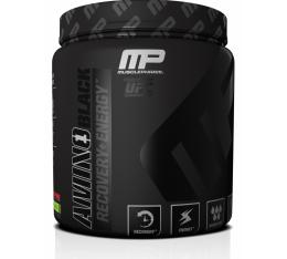 Muscle Pharm - Amino 1 Black Label / 30serv. Хранителни добавки, Аминокиселини, Разклонена верига (BCAA), Хранителни добавки на промоция