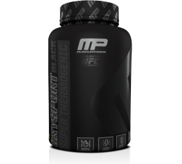 Muscle Pharm - Oxy Sport Black Label / 90caps.​