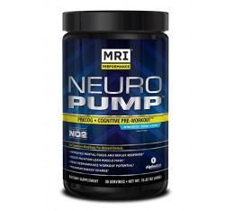 MRI - Neuro Pump / 450g. Хранителни добавки, Азотни/напомпващи