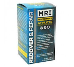 MRI - Recover & Repair / 30softgels. Хранителни добавки, Витамини, минерали и др.
