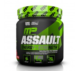 Muscle Pharm - Assault Sport / 30 serv.
