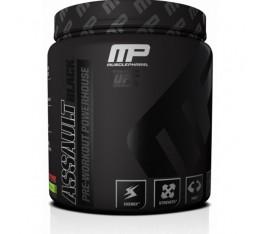 Muscle Pharm - Assault Black Label / 30serv. Хранителни добавки, Азотни/напомпващи, Сила и възстановяване, Хранителни добавки на промоция, Черен Петък