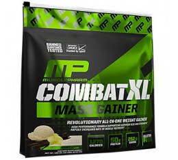 Muscle Pharm - Combat Gainer XL / 12lbs.​