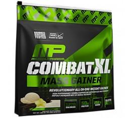 Muscle Pharm - Combat Gainer XL / 12lbs. Хранителни добавки, Гейнъри за покачване на тегло, Гейнъри, Хранителни добавки на промоция