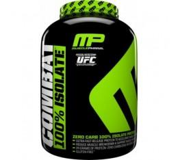 Muscle Pharm - Combat Isolate / 5lbs. Хранителни добавки, Протеини, Суроватъчен протеин, Хранителни добавки на промоция