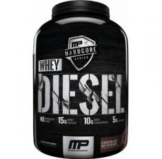 MP Hardcore Line - Whey Diesel Black / 4lbs. Хранителни добавки, Протеини, Суроватъчен протеин, Хранителни добавки на промоция