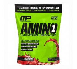 Muscle Pharm - Amino 1 / 804 gr.