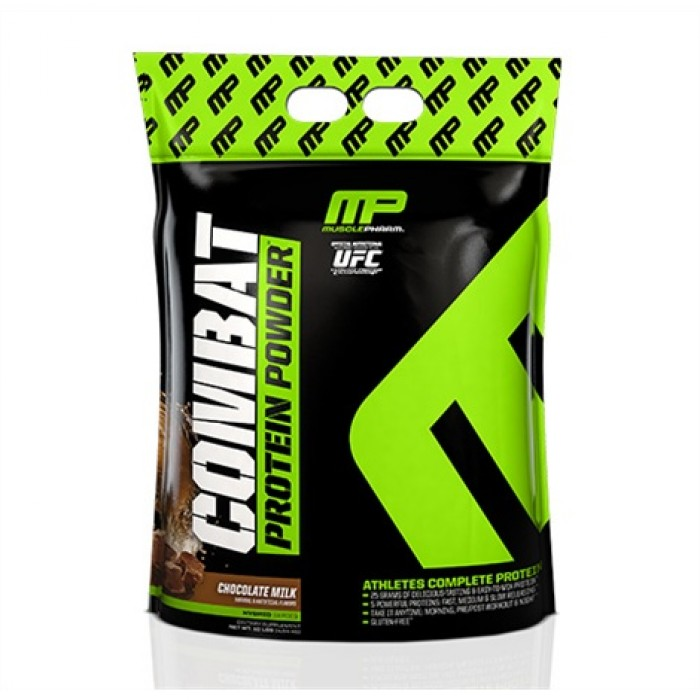 Muscle Pharm - Combat Powder / 4540 gr.​