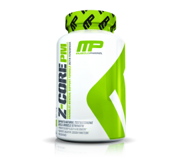 Muscle Pharm - Z-Core PM / 20caps.