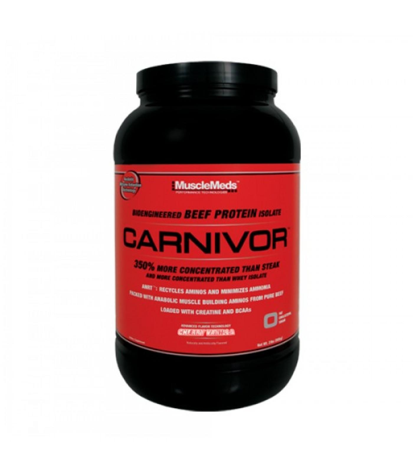 MuscleMeds - Carnivor / 2 lbs.