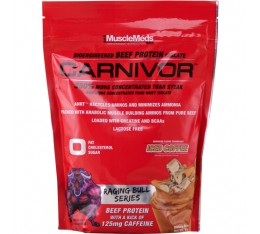 MuscleMeds - Carnivor / 8 lbs.