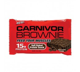MuscleMeds - Carnivor Brownie / 52 gr.