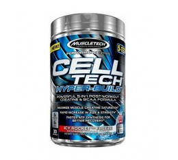 MUSCLETECH - Celltech Hyper-Build / 485g