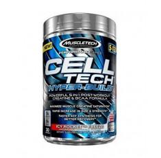 MUSCLETECH - Celltech Hyper-Build / 485g Хранителни добавки, Креатинови продукти, Креатинови Матрици