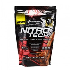 MuscleTech - Nitro-Tech Performance / 1 lb