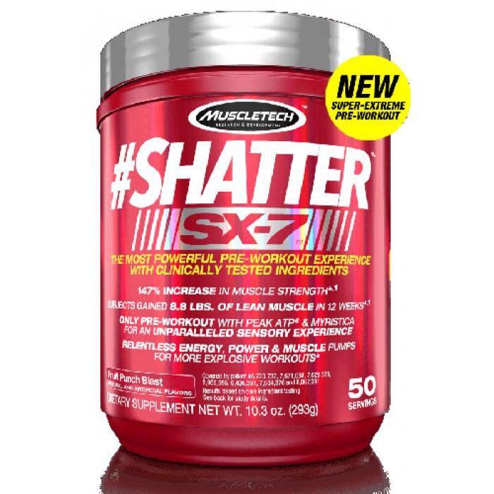 MuscleTech - Shatter SX-7 / 30 serv.