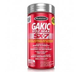 MuscleTech - Gakic SX-7 / 128 caps. Хранителни добавки, Азотни/напомпващи