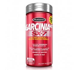 MuscleTech - Garcinia SX-7 / 80 caps. Хранителни добавки, Отслабване, Carb/Fat блокери, Хранителни добавки на промоция