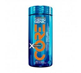 MuscleTech - Xenadrine Core / 80 caps. Хранителни добавки, Отслабване, Фет-Бърнари, Хранителни добавки на промоция