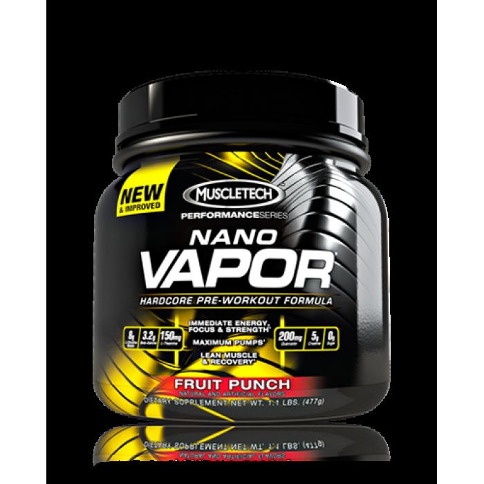 MuscleTech - Nano Vapor / 520 гр.