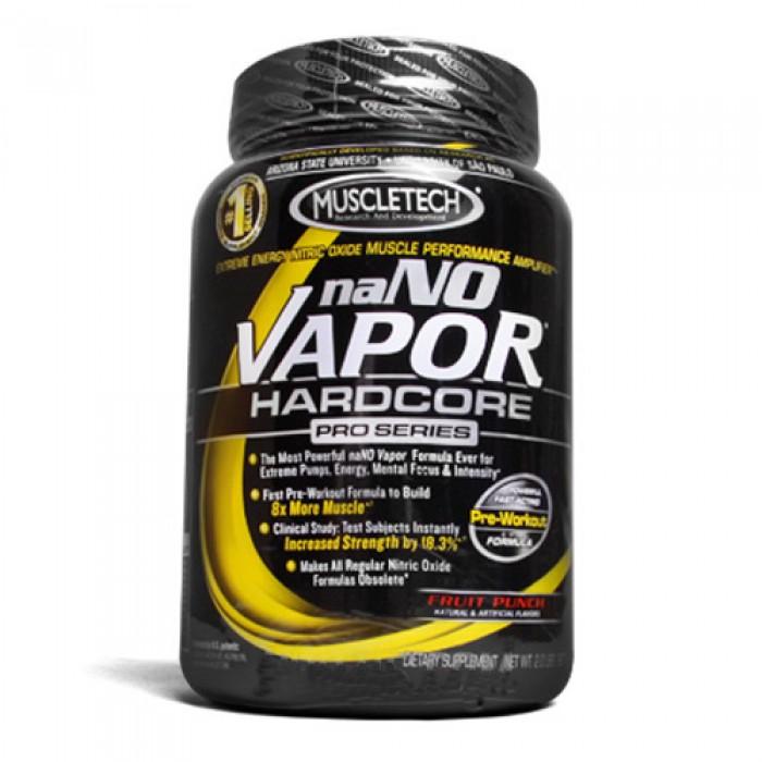 MuscleTech - Nano Vapor / 907 гр.