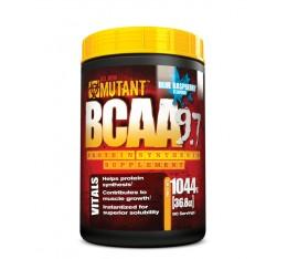Mutant - BCAA 9.7 / 1044 gr. Хранителни добавки, Аминокиселини, Разклонена верига (BCAA)