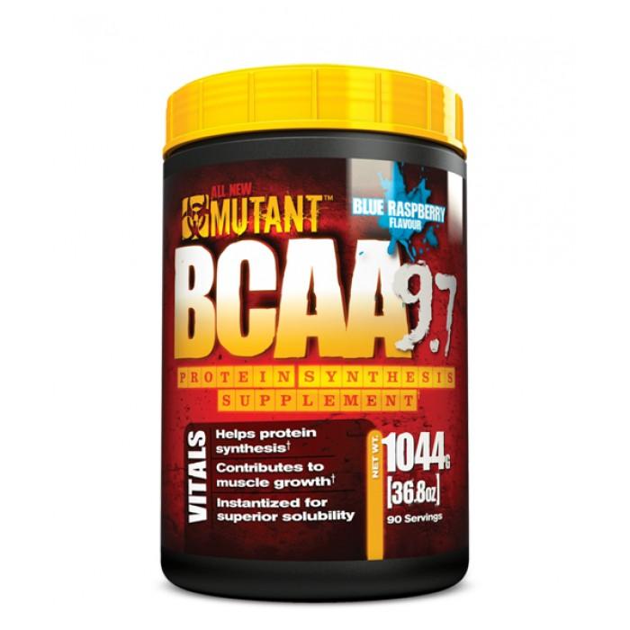 Mutant - BCAA 9.7 / 1044 gr.