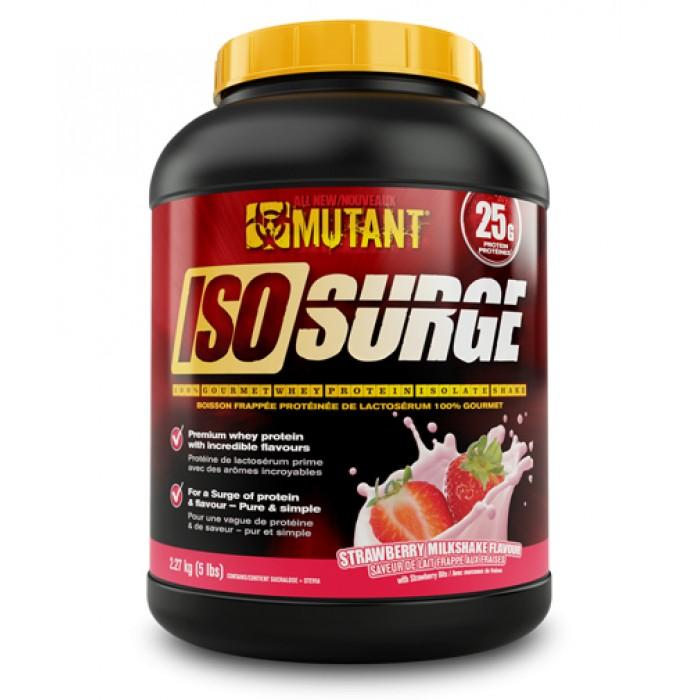 Mutant - Iso Surge / 5lbs.