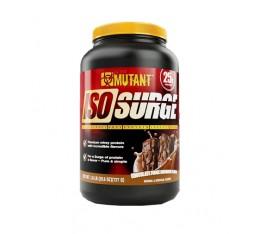Mutant - Iso Surge / 1.6 lbs. Хранителни добавки, Протеини, Суроватъчен протеин