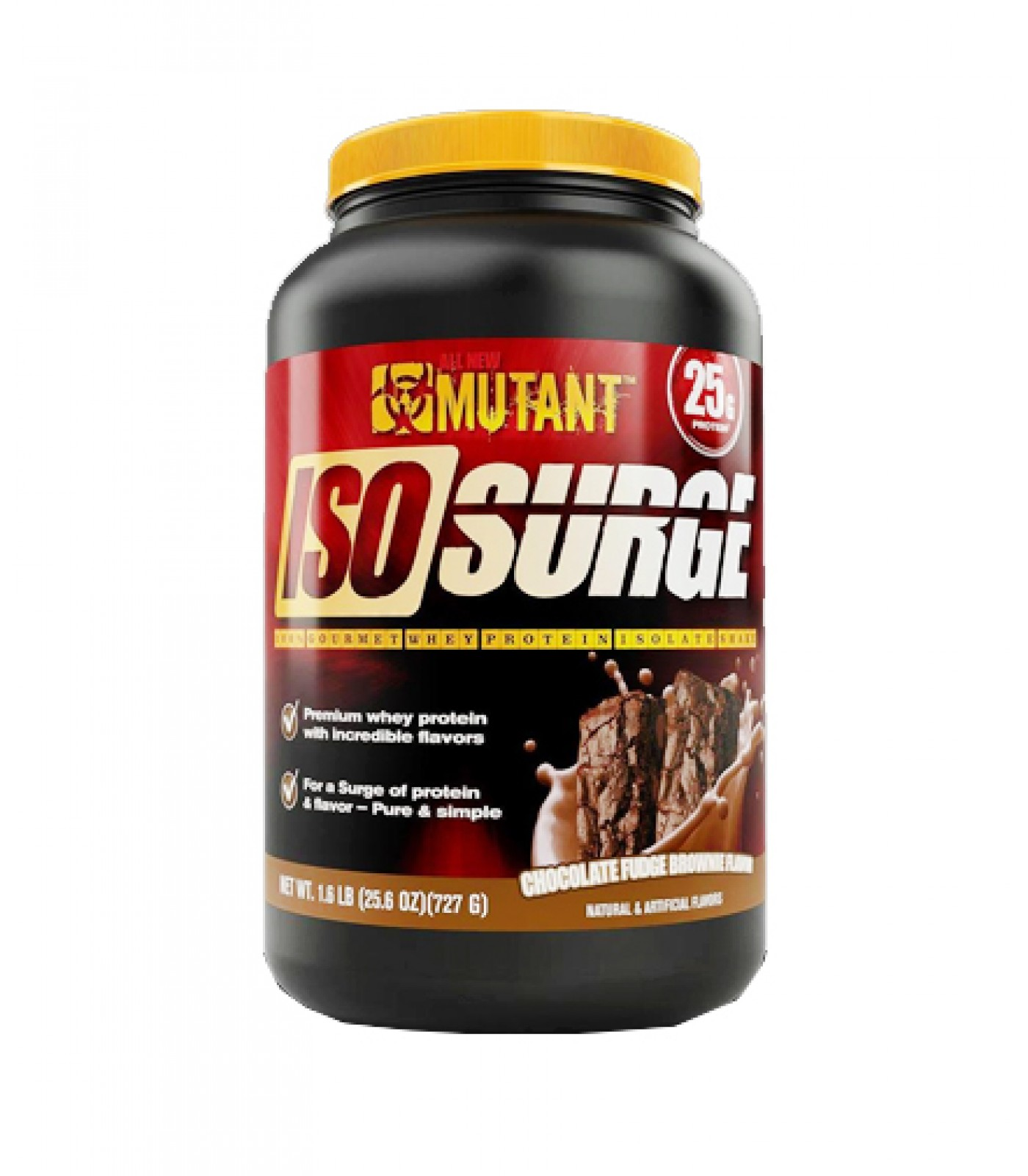 Mutant - Iso Surge / 1.6 lbs.
