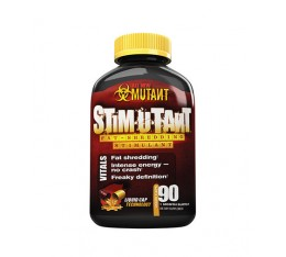 Mutant - Stim-U-Tant / 90 softgels