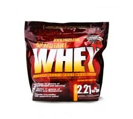Mutant - Whey / 2270 gr. Хранителни добавки, Протеини, Суроватъчен протеин