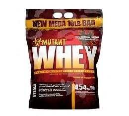 Mutant - Whey / 4540 gr. Хранителни добавки, Протеини, Суроватъчен протеин