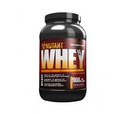 Mutant - Whey / 908 gr. Хранителни добавки, Протеини, Суроватъчен протеин