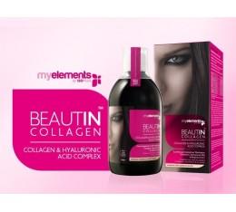 MyElements - Collagen BeautIN / 500ml. Хранителни добавки, За стави и сухожилия