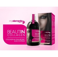 MyElements - Collagen BeautIN + Magnesium / 500ml.​