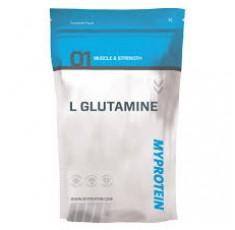 My Protein - Glutamine Flavored / 1000gr. Хранителни добавки, Аминокиселини, Глутамин