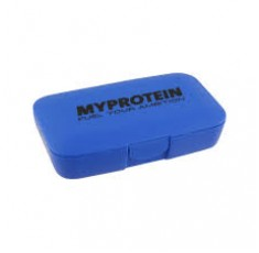My Protein - Pill Box 50, ПОДАРЪЦИ