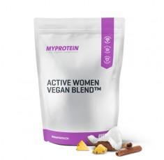 Myprotein - Active Women Vegan Blend / 500g. Хранителни добавки, Протеини