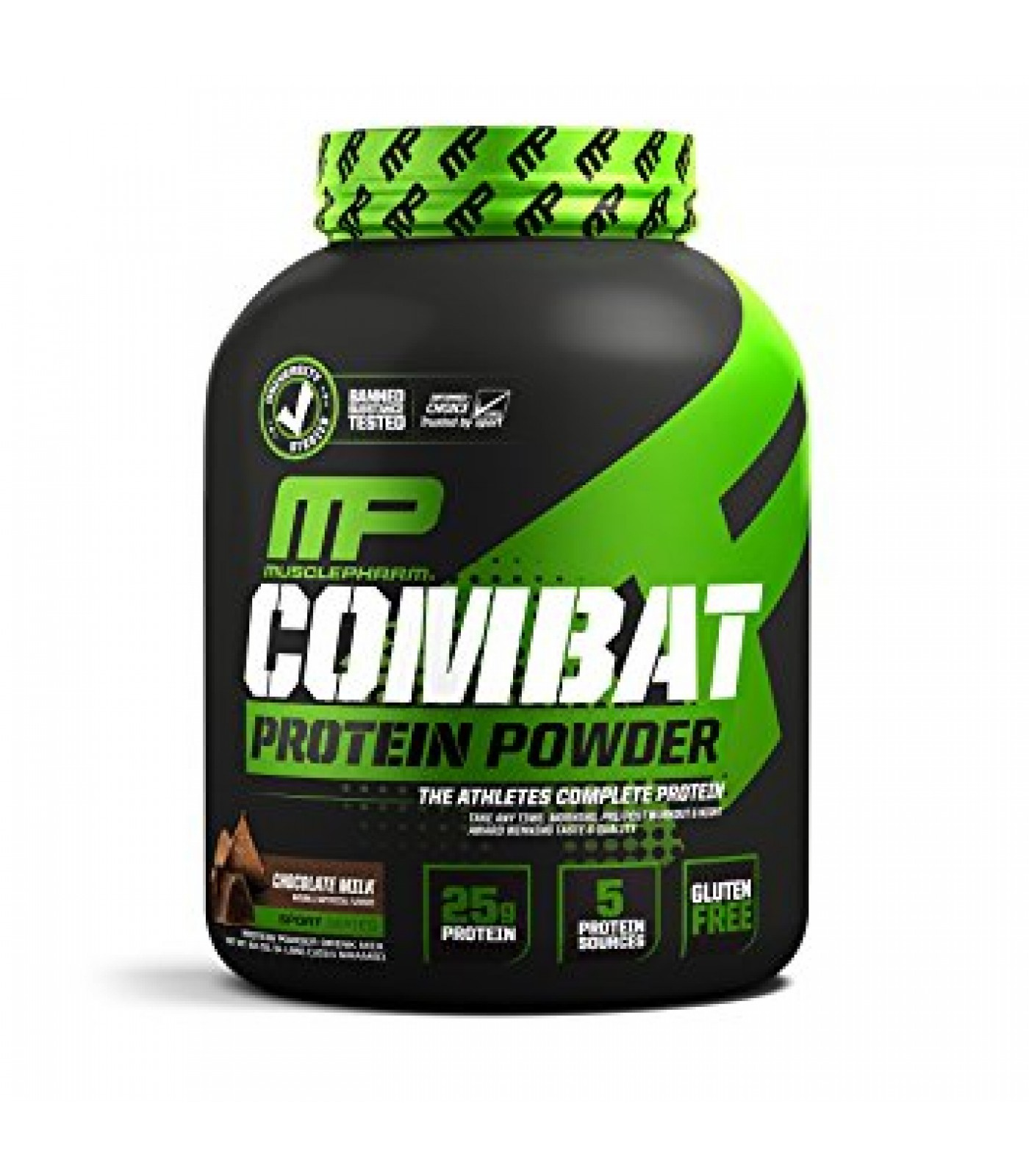 Muscle Pharm - Combat Powder / 908 gr.​