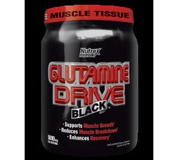 Nutrex - Glutamine Drive / 1000 gr. Хранителни добавки, Аминокиселини, Глутамин