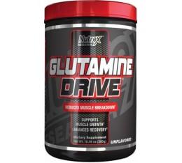 Nutrex - Glutamine Drive / 150 gr. Хранителни добавки, Аминокиселини, Глутамин