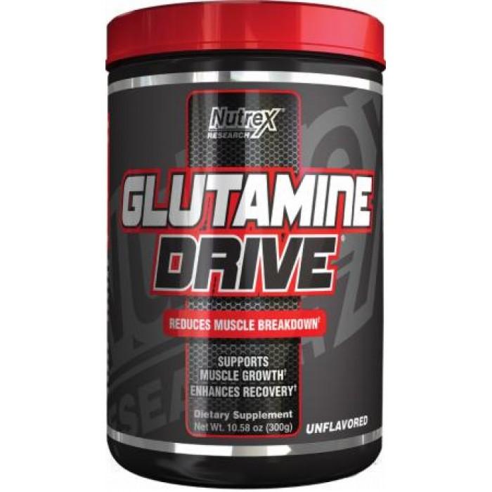 Nutrex - Glutamine Drive / 150 gr.