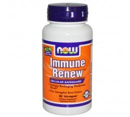 NOW - Immune Renew - 90 caps. Хранителни добавки, Здраве и тонус