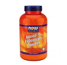 NOW - Amino-9 Essentials™ Powder / 330 gr.