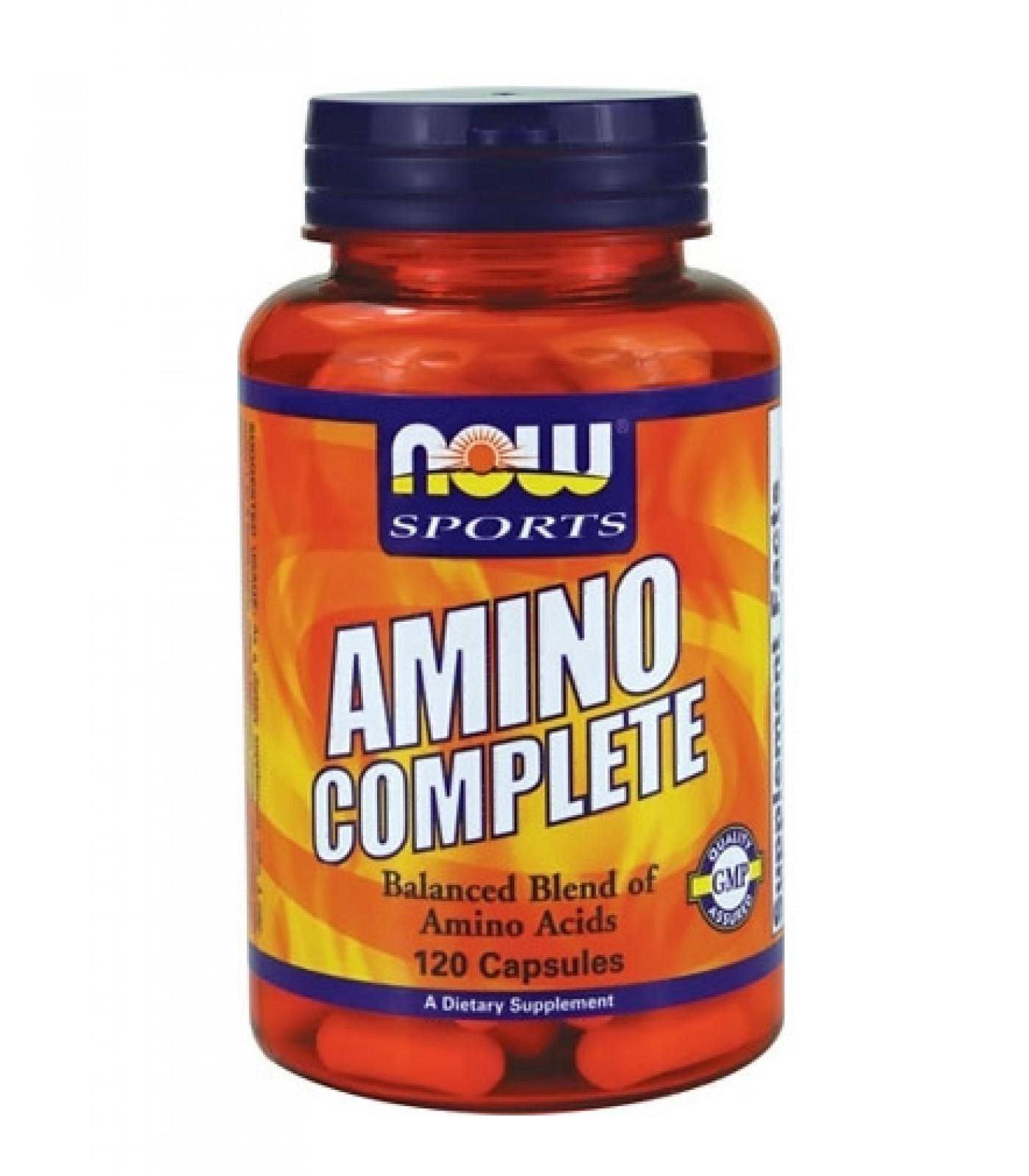 аминокислоты и витамины для похудения