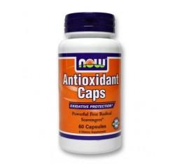 NOW - Antioxidant / 60 caps. Хранителни добавки, Антиоксиданти